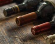 rare wine storage