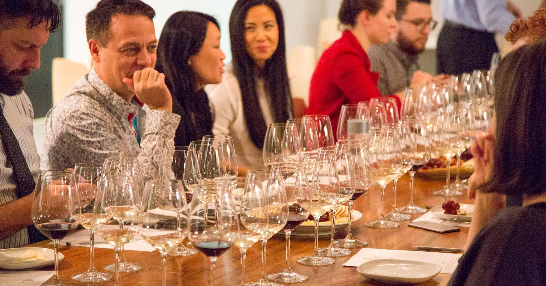 mana wine class