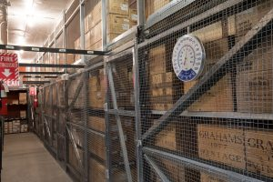 Offsite wine storage services is the best option for larger collections