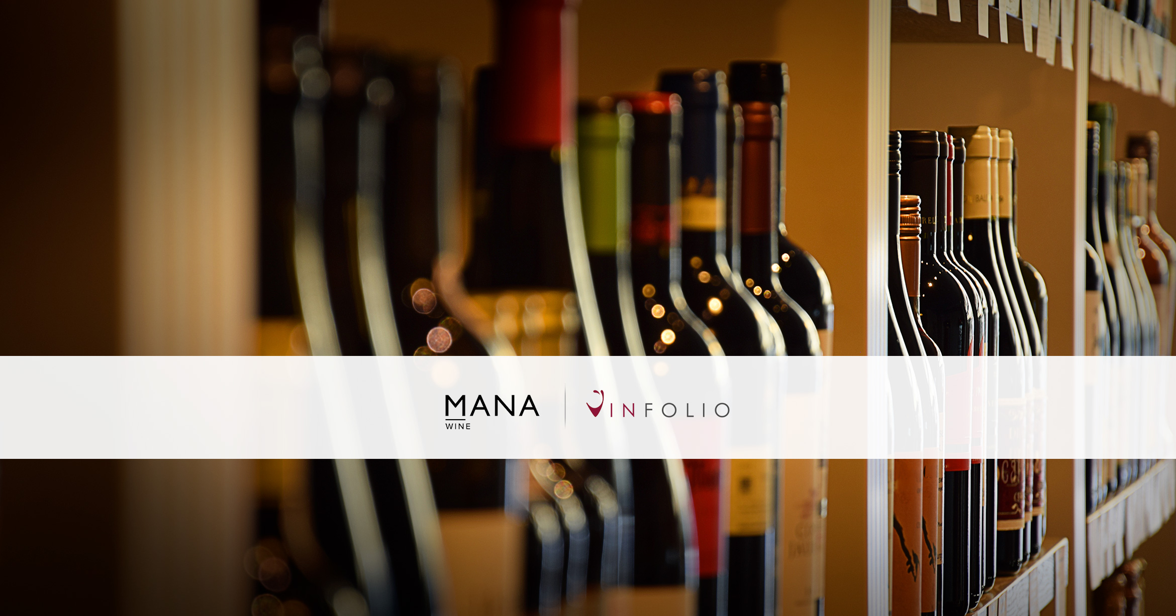 Buy Wine - Vinfolio Mana Wine Partnership